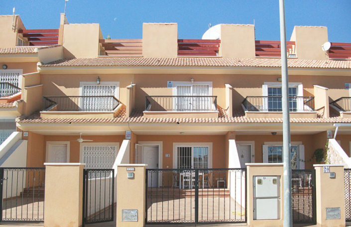 La Zenia Holiday Apartment